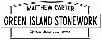 Green Island Stonework - Landscape Design and Custom Stonework in Maine